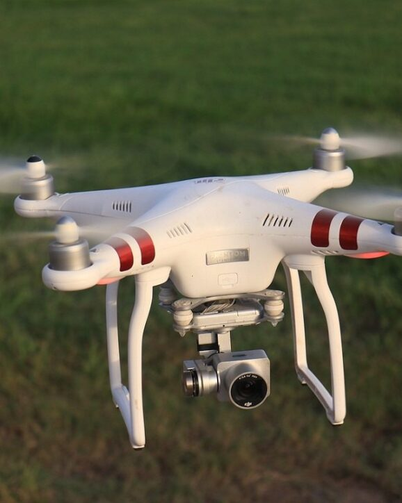 5 Best Drone Cameras To Try Right Now In India