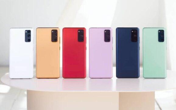 Best Smart Phones In 2021