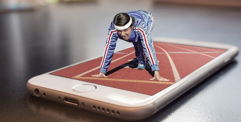 The best fitness and training apps of 2021
