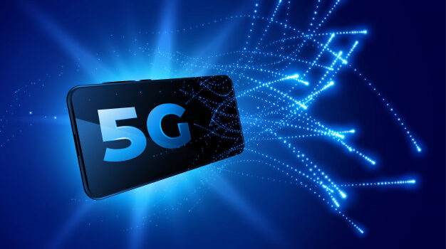 What is 5G How? organizes 5Gwork?