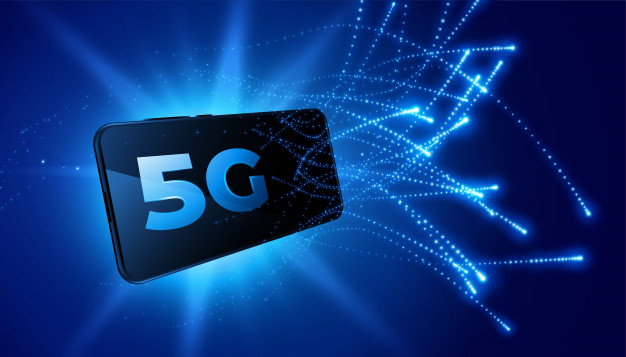 What is 5G How organizes 5Gwork